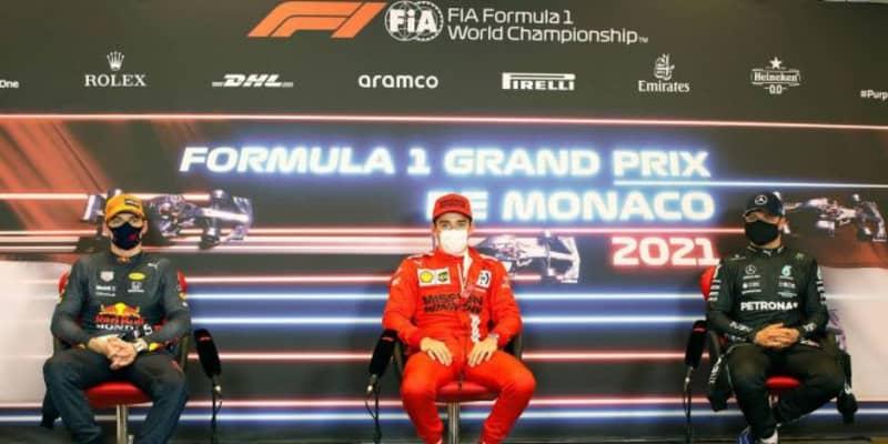 F1第5戦モナコGP予選トップ10ドライバーコメント(2)