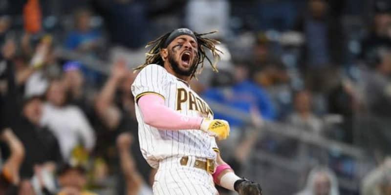 """【MLB】「ボルトより速い」も嘘じゃない? わずか11秒で一塁から生還した""""異次元快足"""""""