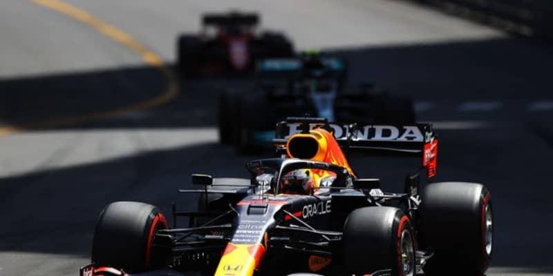 フェルスタッペンがモナコ初制覇。ホンダとしては1992年セナ以来のモナコ優勝【順位結果】F1第5戦モナコGP決勝