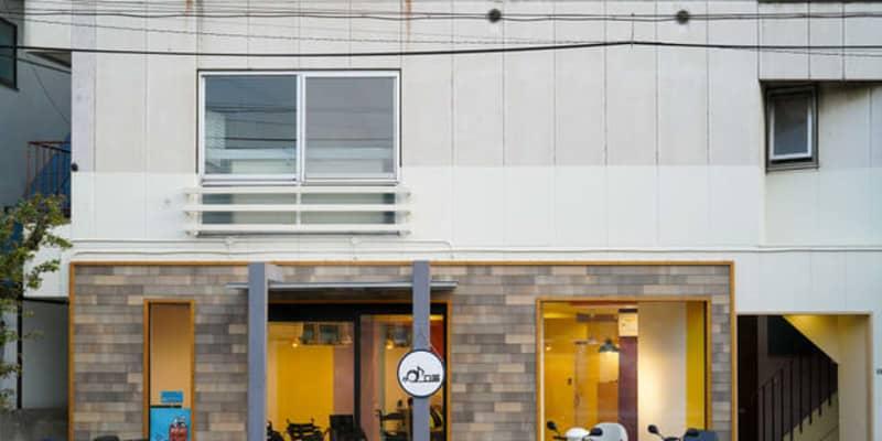 「電動車いす」を乗り比べできる…専門セレクトショップ「口笛」、二子玉川にオープン