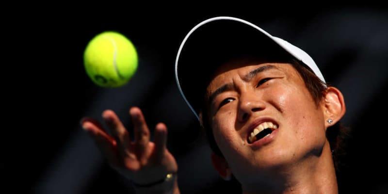 西岡良仁、クレーで2大会連続ベスト8進出。シード上位陣敗退も[ATP250 パルマ]