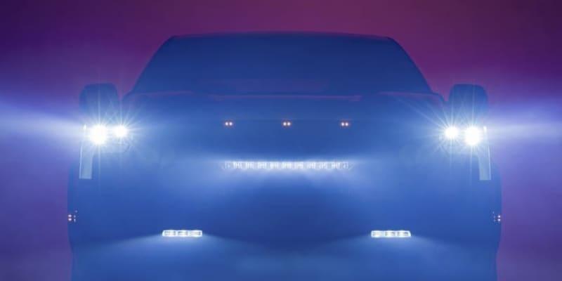 全長6m超えのトヨタ タンドラがフルモデルチェンジ間近! 新型タンドラはターボとハイブリッドモデルが登場する