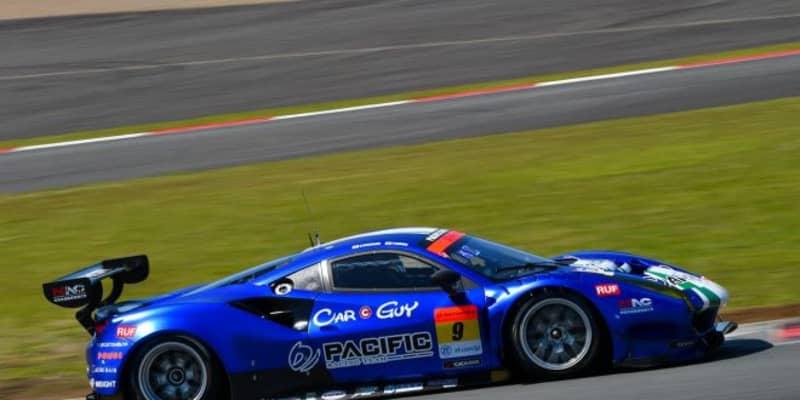 中日本自動車短期大学が6月13日にオープンキャンパスを開催。フェラーリに触れられるチャンス!