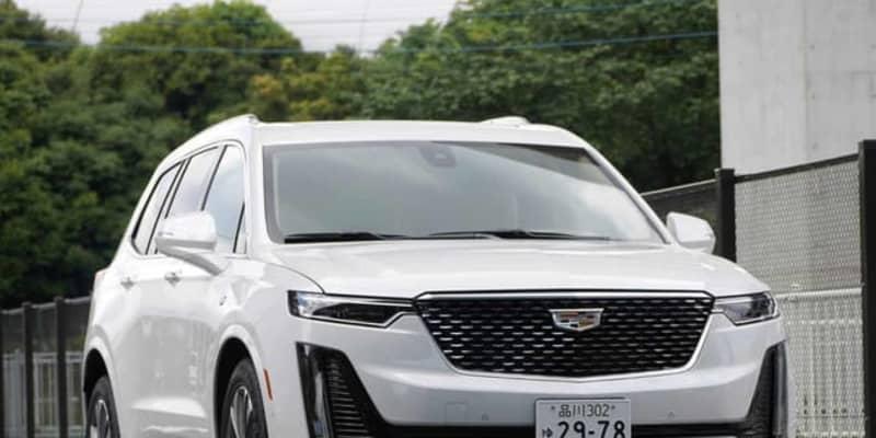 【キャデラック XT6 新型試乗】「王道の走り」はもっと評価されて良い…中村孝仁