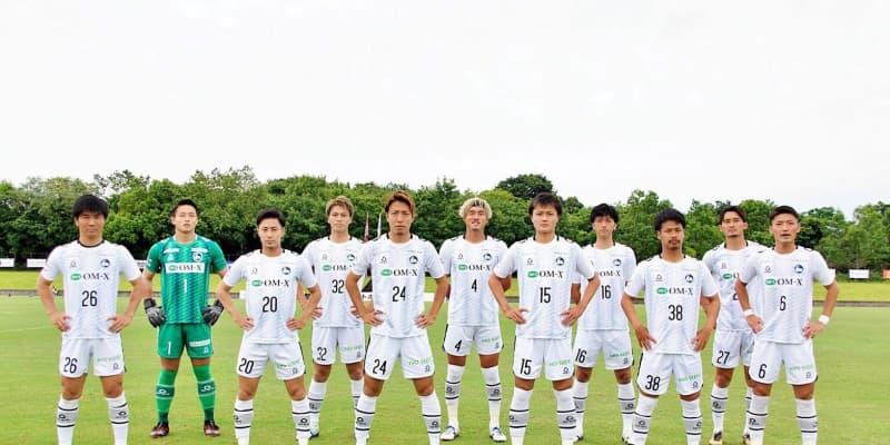 FC大阪が今季初連敗 昨季王者のV大分に完封負けで4位転落
