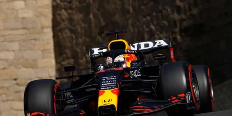 レッドブル・ホンダ密着:ポールを狙える確信を持って臨んだ予選。思わぬクラッシュやフェラーリの存在が脅威に