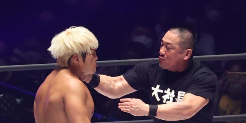 DDT軍 全面対抗戦で金剛に勝利「サイバーファイトは業界ナンバーワンを取る!」