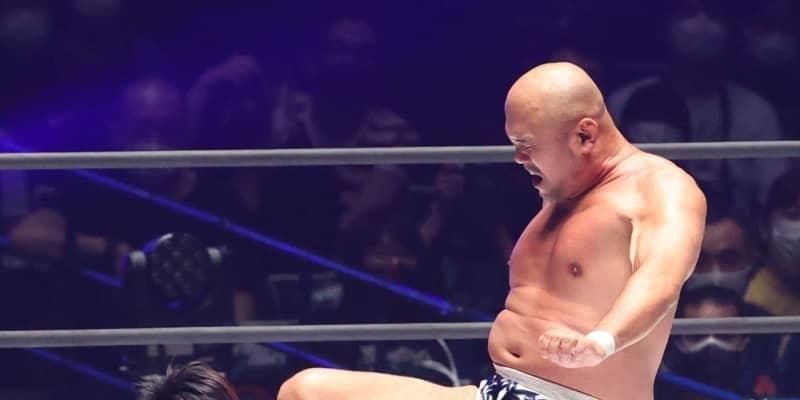 秋山 HARASHIMA絞殺V3「DDTのアイコン全部倒した」次は高木社長指名