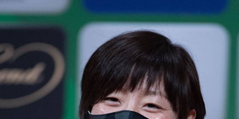 角田夏実が日本人対決を制して悲願の世界一【世界柔道】