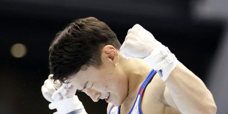 18歳・北園丈琉 涙の五輪ラスト1枠「使命感が芽生えた」