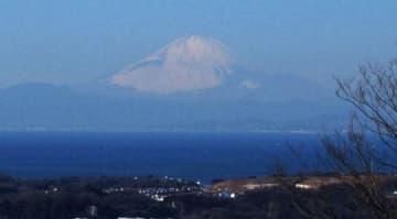 横須賀市の絶景教えて 富士山写真やスケッチ、30日まで募集