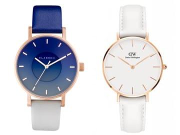 予算1~3万円台で買える!おすすめの腕時計6選
