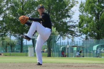 """桑田真澄氏、""""現役復帰""""で投手と遊撃の2役 軟式野球は「50、60代にお勧め」"""