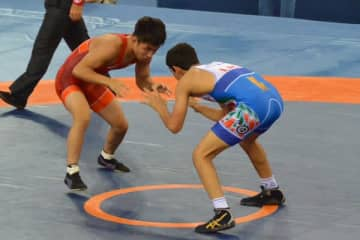 <レスリング>【全国高校選抜大会・展望(個人戦)】日体大柏が重量4階級を独占するか、55kg級は大激戦!