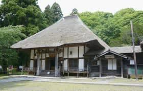 蝦夷三官寺の一つとして建立された有珠善光寺