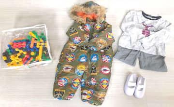 月5,000円を貯金に上乗せできた!子どもの衣類費の節約術を教えます!