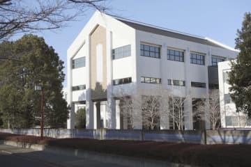 ダヌカ・バンダーラさんが拘束されている東日本入国管理センター=1月、茨城県牛久市