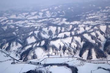 北海道 地震 22日 厚真町 高丘地区 雪崩 土砂崩れ 帰宅困難 タクシー 電車 停止