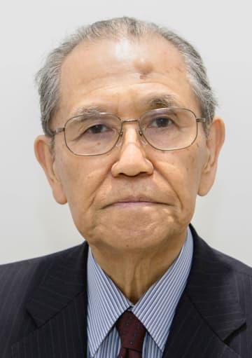死去した松尾文夫さん