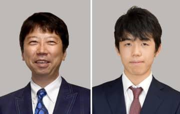 杉本昌隆八段、藤井聡太七段