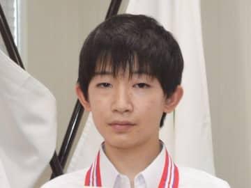 田口昂征さん