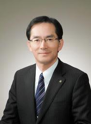 神鋼鋼線工業新社長に就く河瀬昌博(かわせ・まさひろ)氏(同社提供)