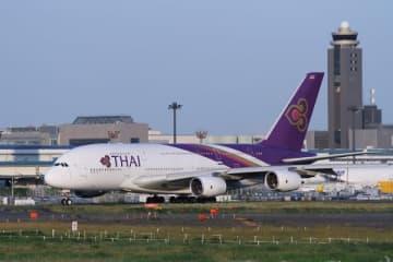 タイ国際航空、アジア路線を中心に減便や運休 日本線2路線も対象 画像