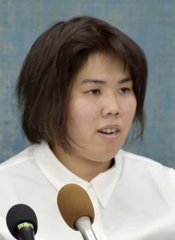 西山美香さん=2018年3月