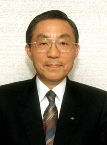 死去した森川敏雄氏