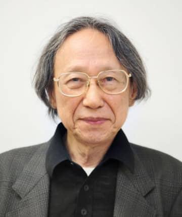 国際日本文化研究センター名誉教授の中西進氏