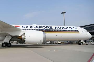 ANAとシンガポール航空が共同事業展開へ 日経電子版報道