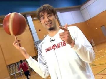 千葉ジェッツの大黒柱 キャプテン小野龍猛選手インタビュー