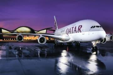 カタール航空とドイツ鉄道、コードシェア実施 ドイツ主要8都市へアクセス可能に