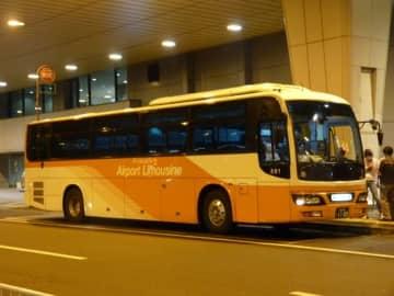 東京空港交通など、埼玉県~成田空港リムジンバス2系統で減便