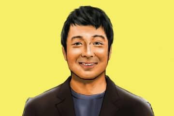 加藤浩次が発表した『今年の漢字』にツッコミ相次ぐ 「でしょうね」