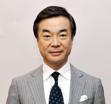 松沢成文氏