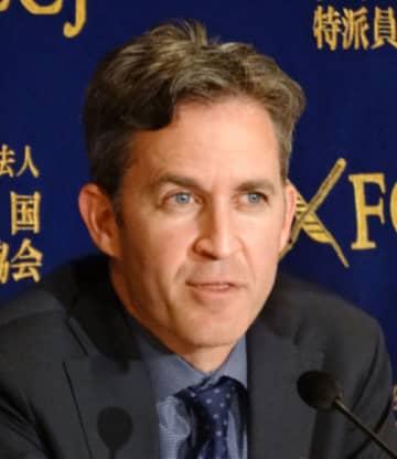 国連のデービッド・ケイ特別報告者