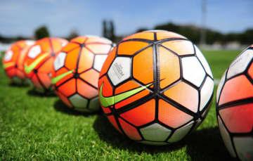サッカーボール イメージ