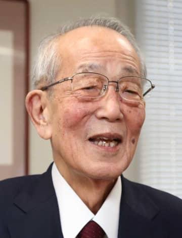 理事長を退任した稲盛和夫氏
