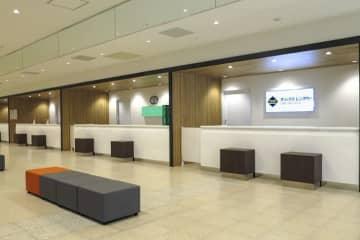 オリックス自動車 大阪国際空港にレンタカーステーションを新設