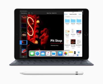 iPad 9はiPad Air 3のようなデザインになりそう