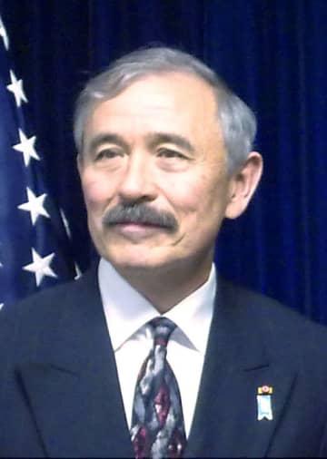 米国のハリス駐韓大使