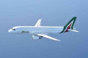 アリタリア-イタリア航空、「トク割」実施中 欧州往復6万円から 画像