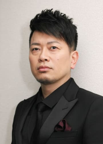 宮迫博之さん