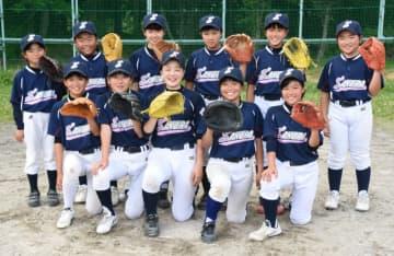 全国大会での活躍を誓う岩手SAKURAの選手たち