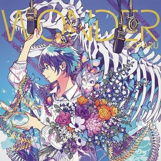 そらる、最新アルバム『ワンダー』より表題曲「ワンダー」のMV公開!  この歌を必要としているような人間が主人公。