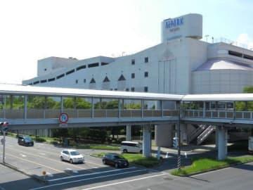 来年1月末の閉店が決まった天満屋広島アルパーク店