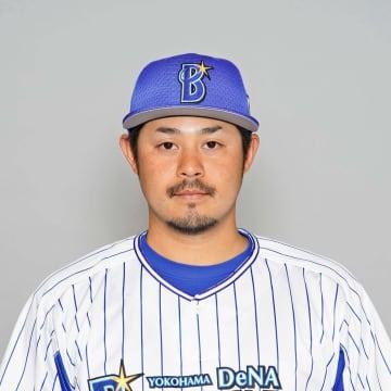 ベイスターズ 宮崎敏郎内野手