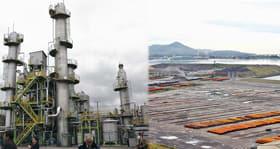 温暖化ガス削減を目指す設備が稼働。2021年以降の鉄源供給に向けた準備も進む