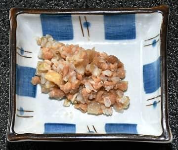 上山麺類食堂組合が開発した「上山そばたく」
